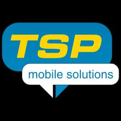 TSP mobile solutions